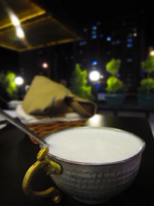 national non-alcoholic drink Ayran